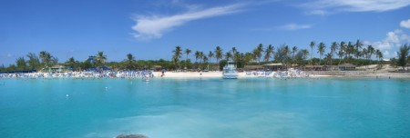 Bahamas, Great Stirrup Cay ©wikimedia by Armsoo 2010